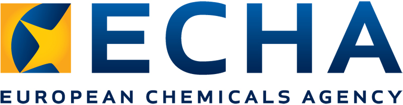 ECHA logo colour